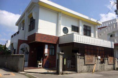 幸運の黄色で美しく – 外壁補修、外壁塗装、屋上防水工事(沖縄県西原町)
