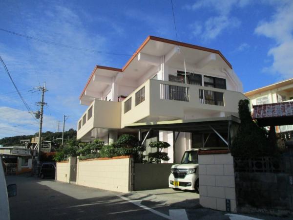 『心地よく♡温かさのある家』外壁塗装・屋上防水工事