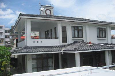 沖縄県浦添市、T様邸、ペンキ塗り替えリフォーム