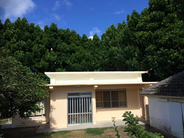 K様邸、外壁補修、塗装、遮熱防水工事