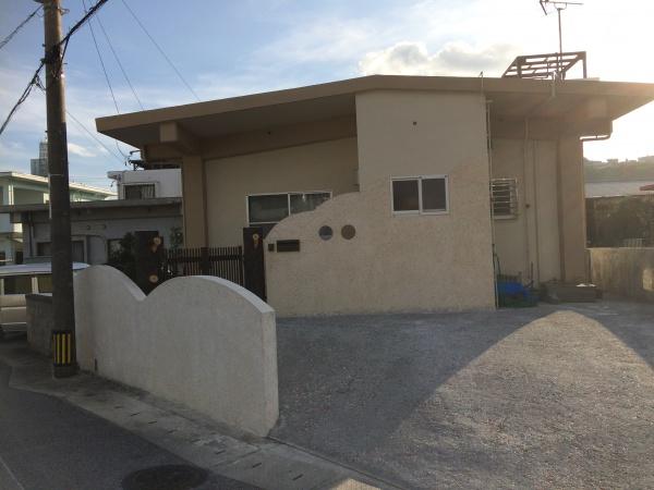 S様邸・外壁改修、補修・塗装・屋上遮熱防水工事(沖縄県中部)