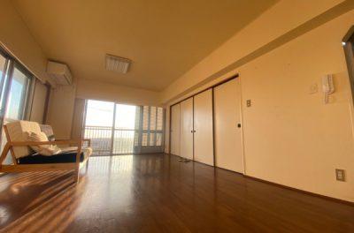 室内塗装~ゆったり快適空間に~