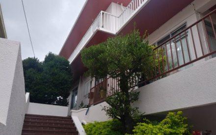 外壁塗装・防水工事(沖縄県那覇市首里にて)