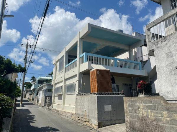外壁補修、外壁塗装、防水工事(沖縄県南部)